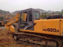加藤KATO-820R挖掘机
