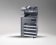 京瓷300i黑白打印机  每分钟30张  根据您的办公需求选择不同的套餐。满足所有客户的需求,打印复印彩色扫描 两个纸盒  带分页和双面器等!机器稳定 故障率低  适合办公使用!
