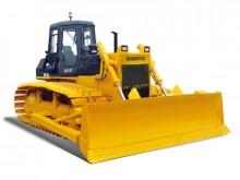 湖北山推SD16湿地型推土机/干式推土机