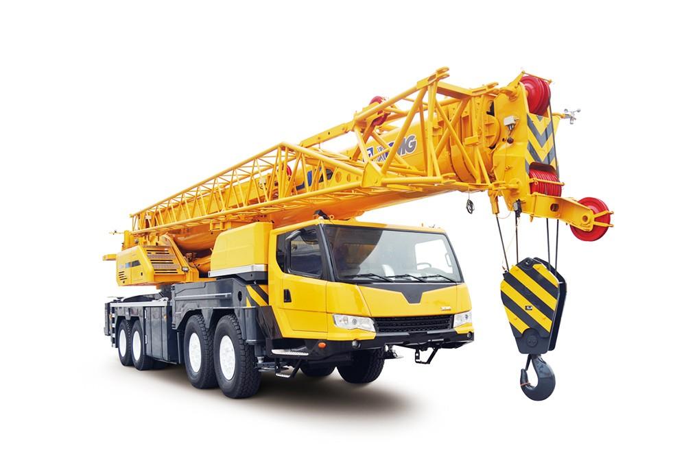 北京吊车租赁公司提供20吨K5吊车