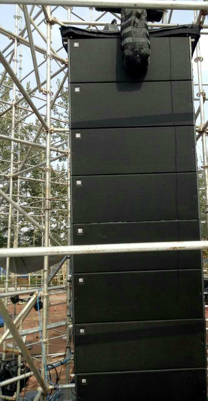 广州舞台音响设备租赁