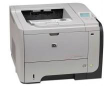 惠普P3015dn高速打印机(会议用机)