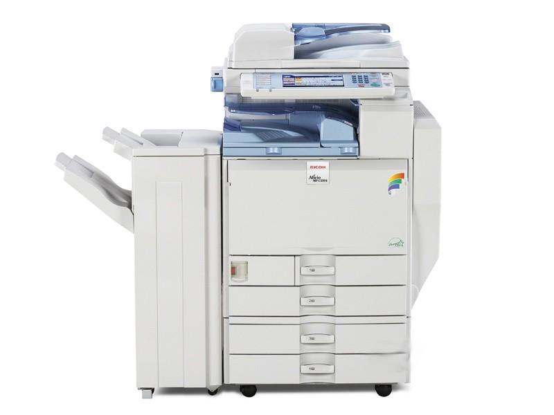 理光彩色復印機租賃C3501,C4501,C5501,WiFi。