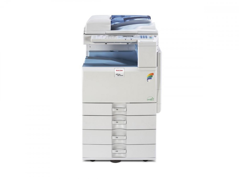 A3黑白复印机租赁(满足中小型办公需求)