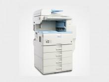 廣州理光3351數碼復印機零風險,免押金 租賃復印機