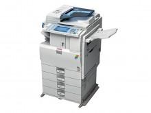 番禺多功能彩色打印机出租