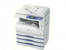 廣州夏普237打印機租賃