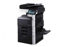 柯尼美能达BH350一体机,只租300元,含5000张,可A3打印