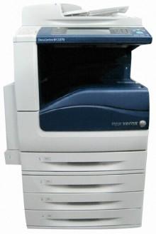 廣州 富士施樂復印機