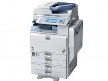 理光MP5000多功能复印机租赁带彩色扫描