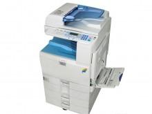 二手理光彩色复印机 mpc4501sp