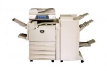 办公首选彩色复印机