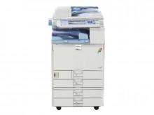 新款理光C3502彩色复印,打印,扫描复合机出租