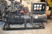 佛山發電機組出租 30KW-50KW發電機組出租