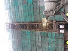 佛山市租售施工提升架、鋼井架