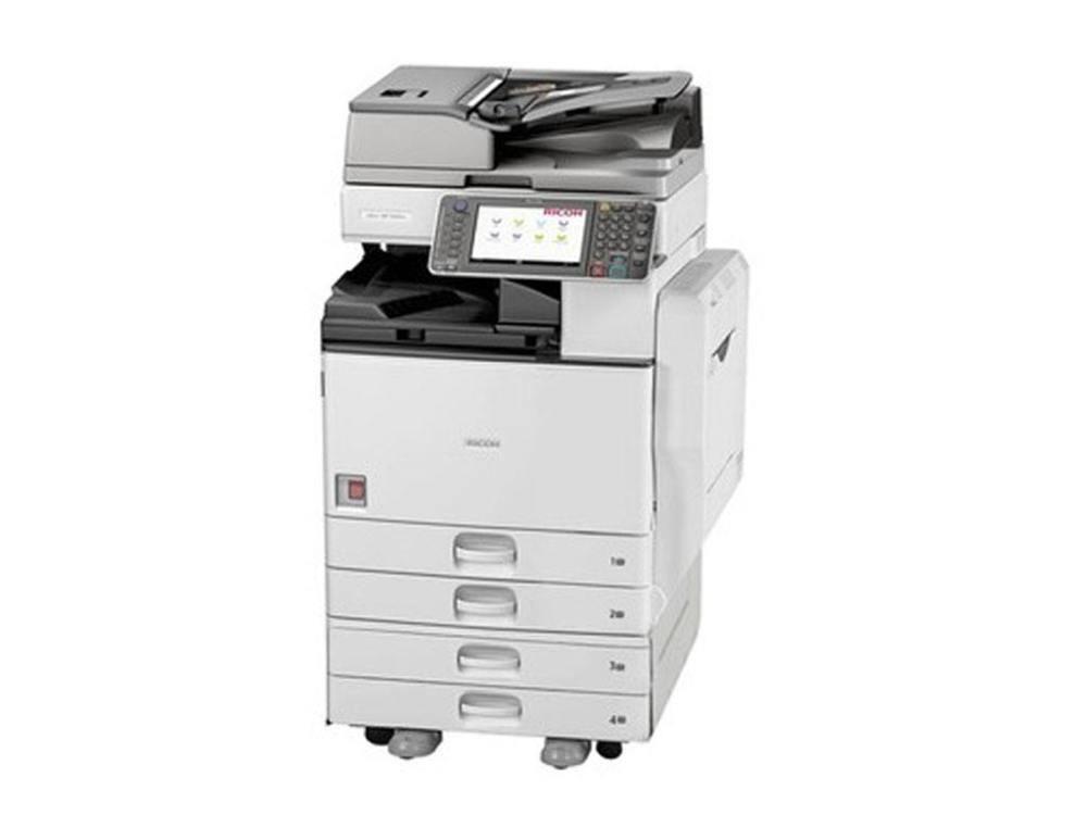 四会市+理光+5002+速度为每分钟50张,带网络打印、...