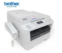 苏州全市随时可租,兄弟7360一体机,支持传真、打印、复印、扫描,黑白A4纸