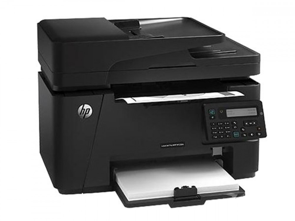 全新惠普A4数码一体机(打印/复印/扫描/传真多功能)出租