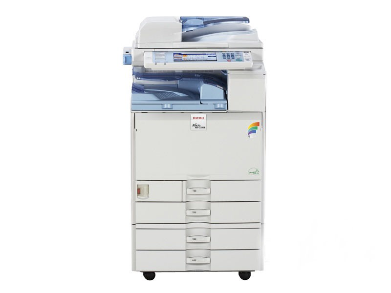 A3彩色高速数码复合机(彩色打印/复印/扫描)出租