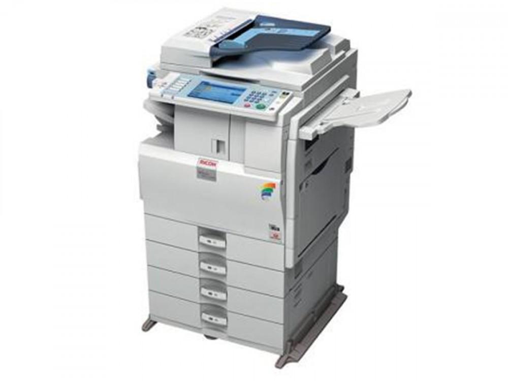 A3高速彩色数码复合机(彩色打印/复印/扫描)出租
