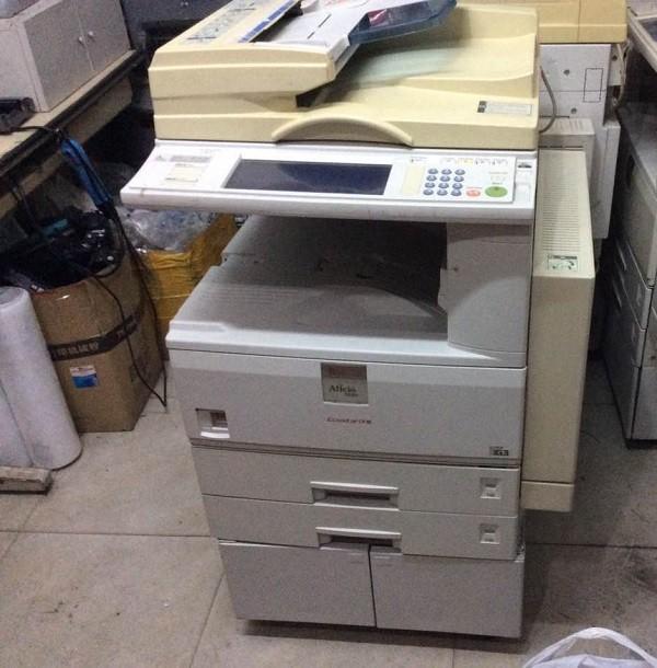 广州市 租赁复合机 理光3030 平板复印 扫描 网络打印 a3