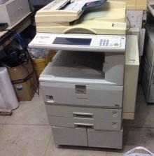 廣州市 租賃復合機 理光3030 平板復印 掃描 網絡打印 a3