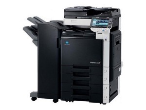 柯尼卡美能達 BizhubC360 彩色復印機