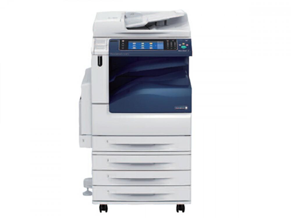 施乐C3375CPS彩色复合机(复印/打印/扫描,会议用机)