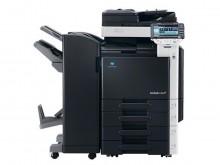 东莞柯尼卡美能达C360彩色复印机