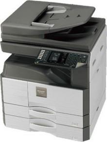广州天河区,越秀区夏普打印机复印机出租,维修服务