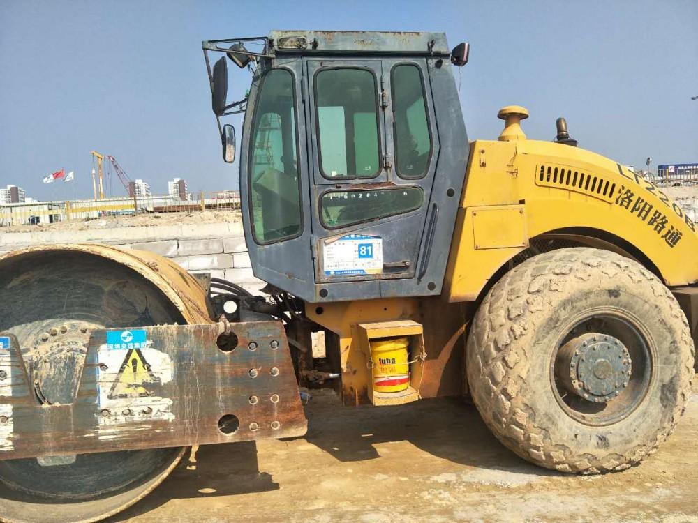 深圳 壓路機 14噸-22噸