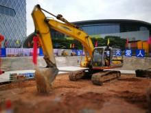 深圳 200型挖掘机