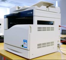 富士施乐SC2020cps 复印机租赁 A3彩色双面打印、复印 扫描  本月促销中!