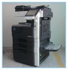 四会市柯尼卡美能达BH363多功能一体机(复印打印扫描)