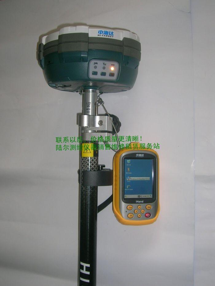 常年优惠出租租赁中海达GPS 南方RTK 华测GNSS 思拓力GPS