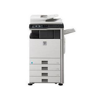 南海区夏普503打印复印一体机