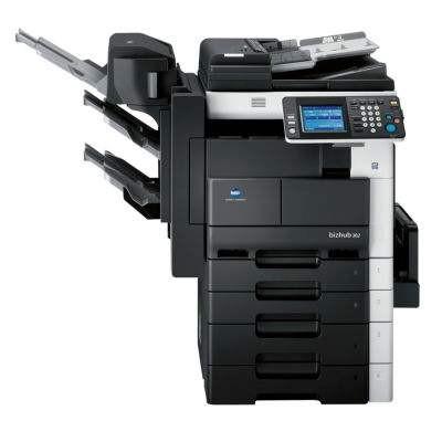 南海区美能达362打印复印一体机