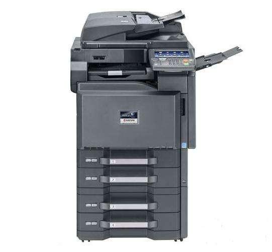 南海区京瓷5501i打印复印一体机