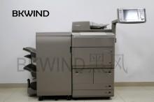 杭州佳能8105高速数码复合机,高速硫酸纸打印机,图文设备,投标高速数码设备