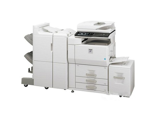 夏普MX-M623N黑白数码复印机