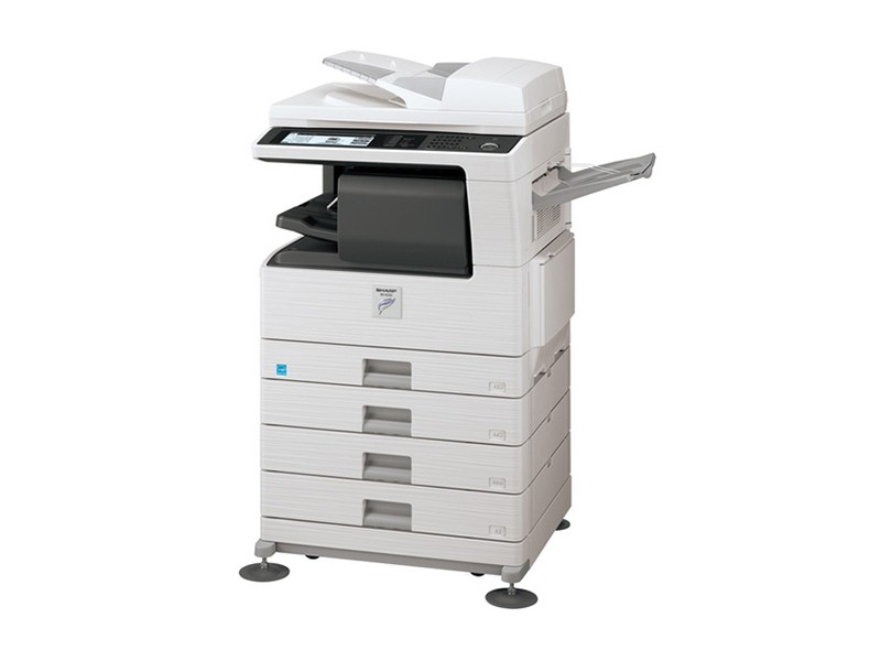 夏普MX-M453黑白数码复印机