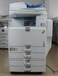 东莞 理光 A3双面打印复印  扫描 传真