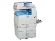 廣州蘿崗 黃埔 出租理光彩色復印機