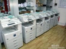 廣州蘿崗 黃埔低價出租理光復印機