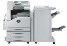 首选施乐复印机租赁、机器9.9成新,不卡纸,分辨率高