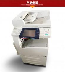 威海出租彩色复印机