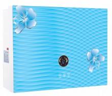 杭州 億純 冷熱出水 RO反滲透 壁掛式一體凈水機