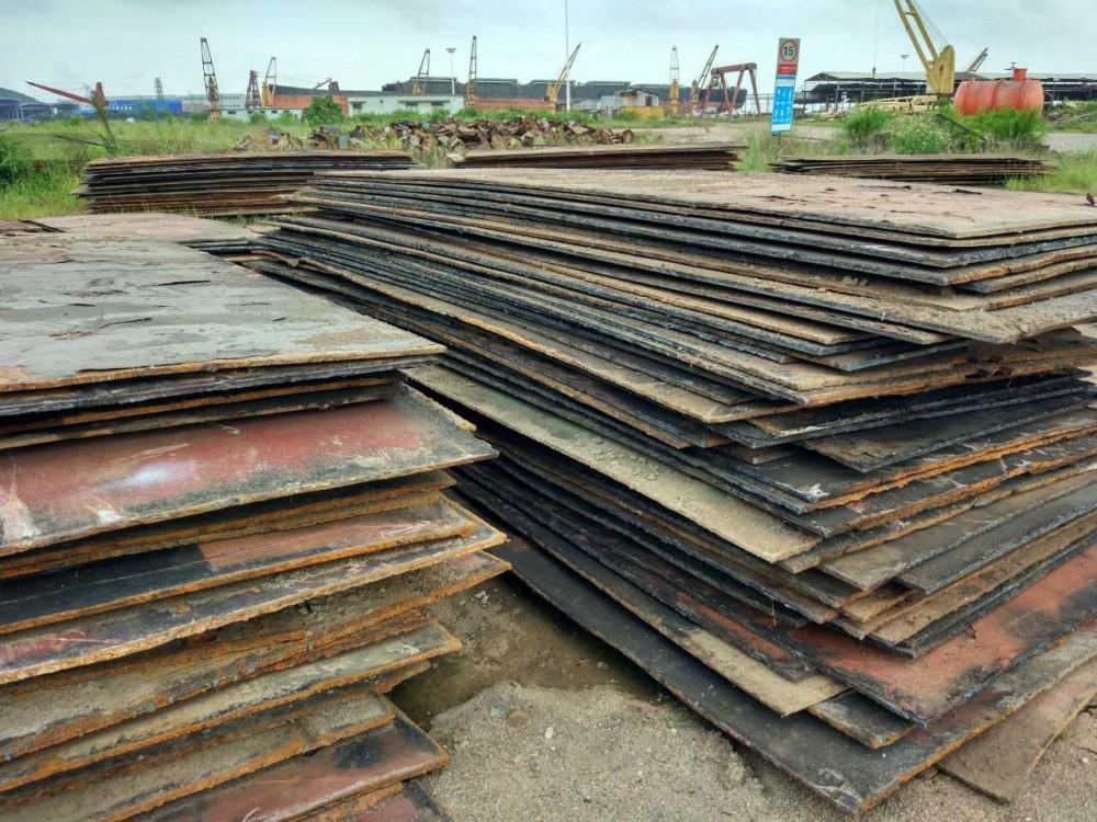 專業共享工地鋪路鋼板,共享鋪路鋼板,覆蓋廣東省內,船板