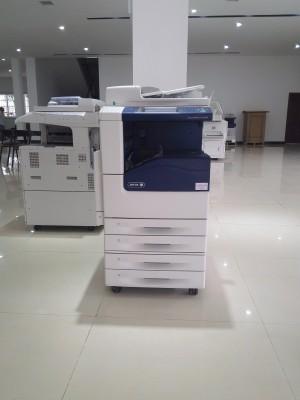 洛阳5570施乐复印机