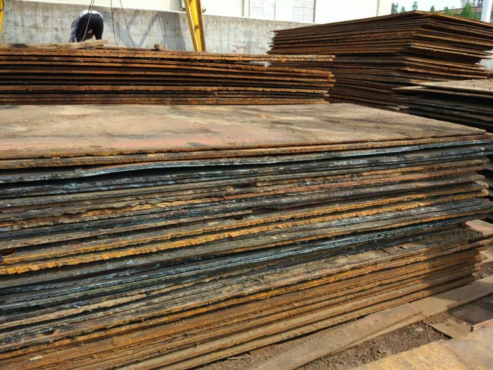 廣東省鋪路鋼板出租,鋼板租賃,船板銷售
